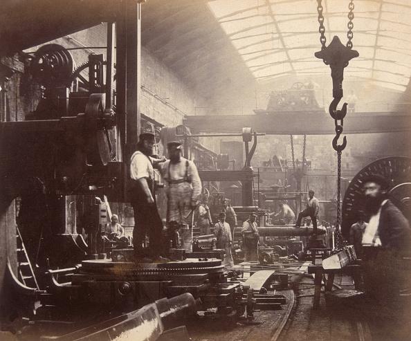 Manual Worker「Shipbuilding」:写真・画像(1)[壁紙.com]