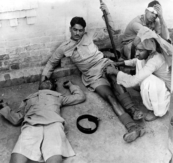 Lahore - Pakistan「Indian Policemen」:写真・画像(10)[壁紙.com]