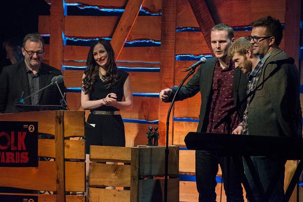 Three Quarter Length「The Young 'Uns At Radio 2 Folk Awards」:写真・画像(19)[壁紙.com]