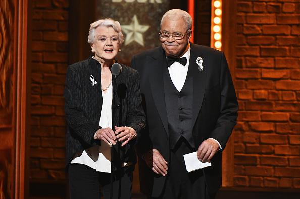 ジェームズ アール ジョーンズ「2016 Tony Awards - Show」:写真・画像(9)[壁紙.com]