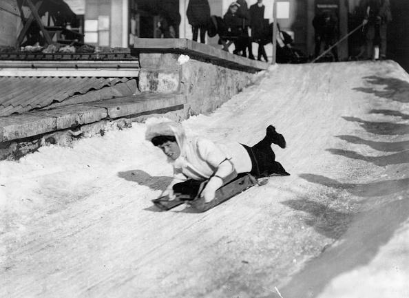1900-1909「Bobsleigh Ride」:写真・画像(13)[壁紙.com]