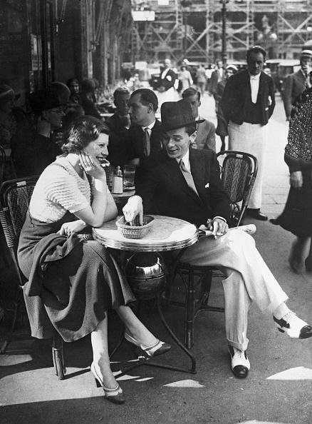 1930-1939「Amery And Wing」:写真・画像(13)[壁紙.com]