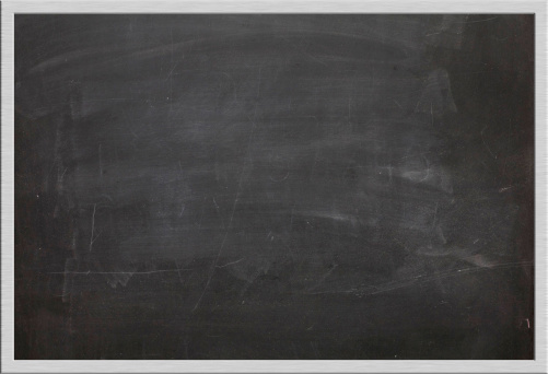 Chalk - Art Equipment「Horizontal silver framed blackboard. Space for text and image copy」:スマホ壁紙(17)