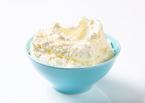 Sour Cream「cream cheese in a bowl」:スマホ壁紙(19)