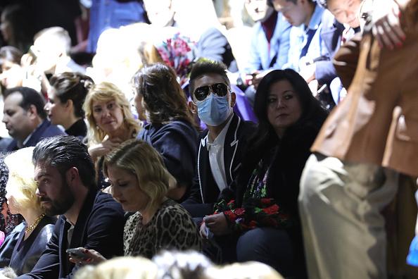 Milan Fashion Week「Dolce e Gabbana - Runway - Milan Fashion Week Fall/Winter 2020-2021」:写真・画像(2)[壁紙.com]
