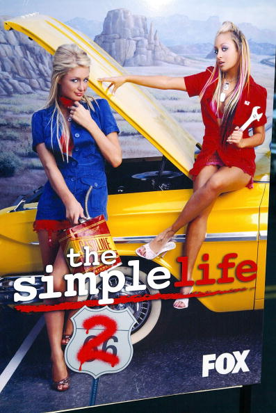 Simplicity「Simple Life 2  Welcome Home Party」:写真・画像(0)[壁紙.com]