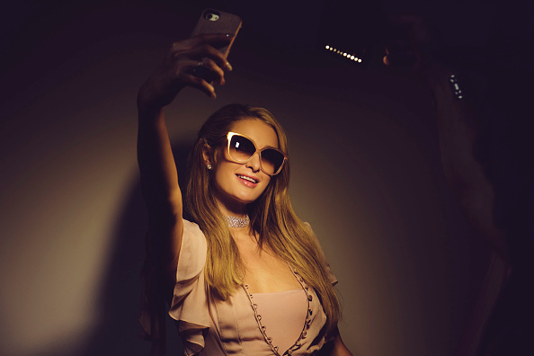 Photography Themes「Paris Hilton Launches Rosé Rush Fragrance in Australia: An Alternative View」:写真・画像(5)[壁紙.com]