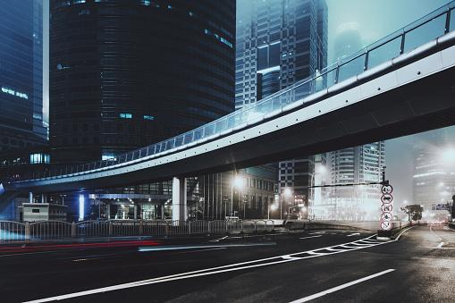 Rain「the moist cityscape」:スマホ壁紙(15)