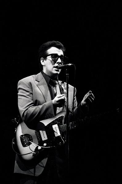 Three Quarter Length「Elvis Costello At The Rainbow Theatre」:写真・画像(17)[壁紙.com]
