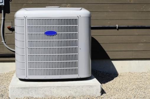 Cool Attitude「An HVAC on the exterior of a building」:スマホ壁紙(5)