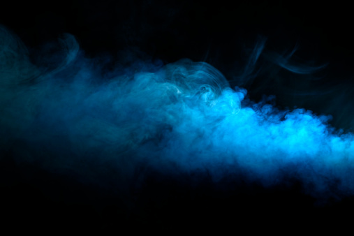 Flowing「smoke」:スマホ壁紙(2)