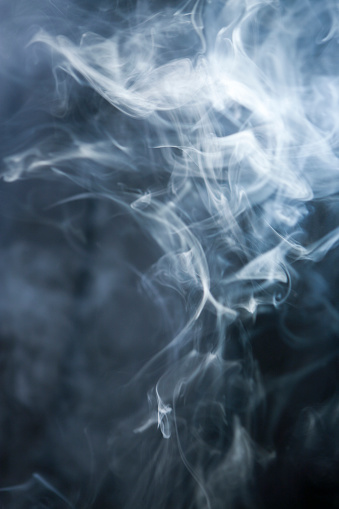 Textured Effect「Smoke」:スマホ壁紙(16)