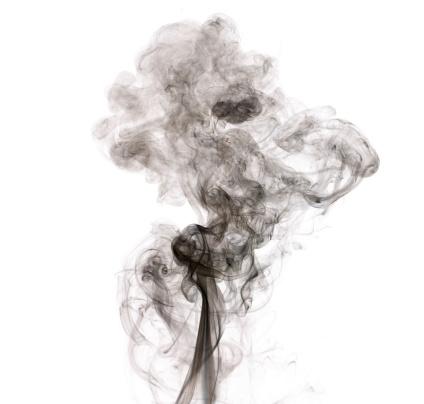 Burnt「smoke」:スマホ壁紙(2)