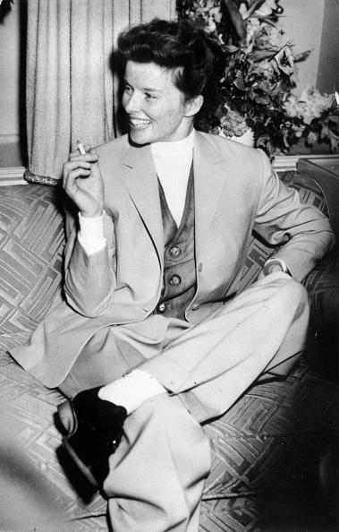 Suit「Hepburn Relaxing」:写真・画像(12)[壁紙.com]