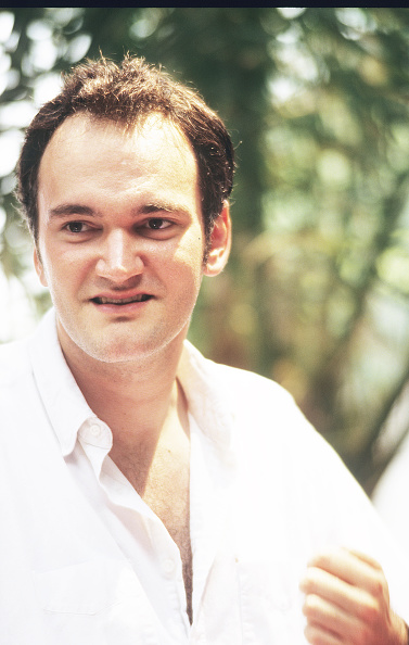 Movie Theater「Quentin Tarantino」:写真・画像(11)[壁紙.com]