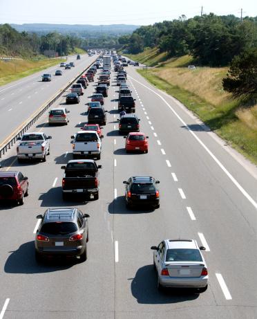 Motor Vehicle「Heavy Traffic」:スマホ壁紙(5)