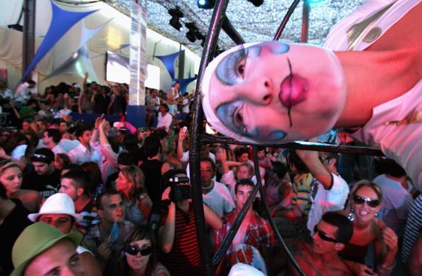 Ibiza Town「Ibiza Club Life -2007」:写真・画像(4)[壁紙.com]