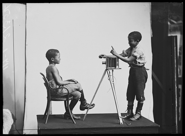 Photography「African Choirboys」:写真・画像(0)[壁紙.com]