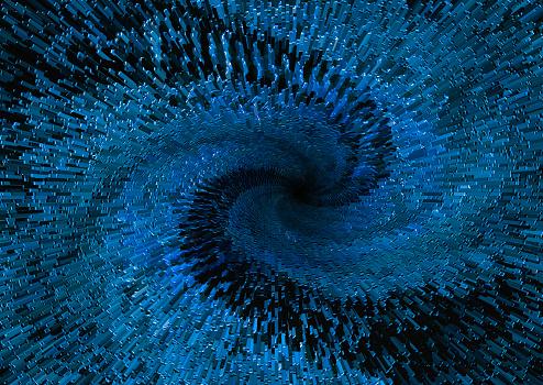 Big Data「Big Data Communications Vortex」:スマホ壁紙(10)