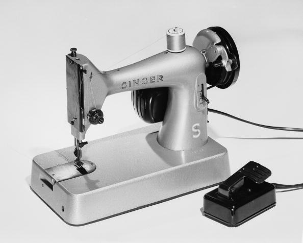 Machinery「Singer Machine」:写真・画像(9)[壁紙.com]