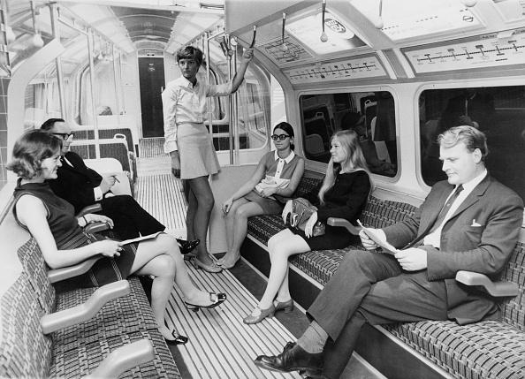 1960-1969「Victoria Line Exhibition」:写真・画像(17)[壁紙.com]