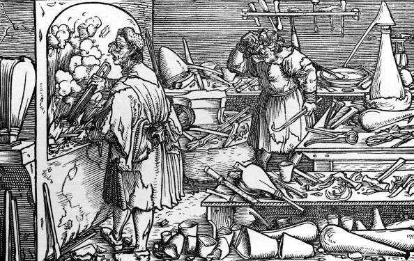 Power Equipment「'The German Alchemist'」:写真・画像(16)[壁紙.com]