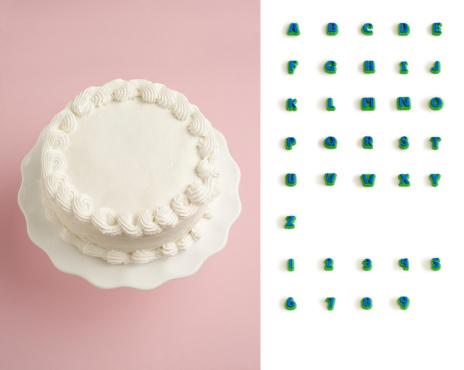 Celebration「Designer's Decorate Your Own Cake Kit」:スマホ壁紙(9)