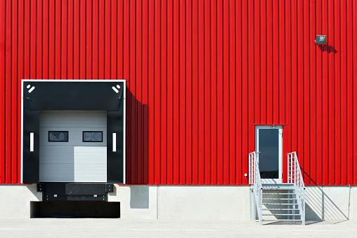 Pier「modern warehouse」:スマホ壁紙(10)
