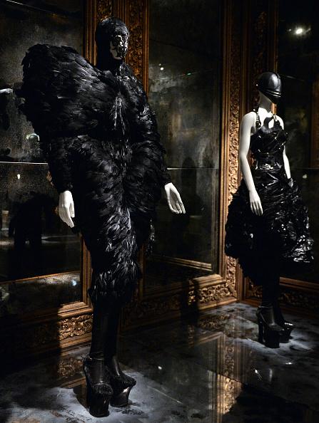 """Alexander McQueen - Designer Label「""""Alexander McQueen: Savage Beauty"""" - Photocall」:写真・画像(17)[壁紙.com]"""