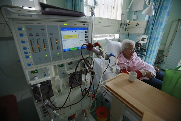 Machinery「NHS Healthcare Organisation Looks To The Future」:写真・画像(2)[壁紙.com]