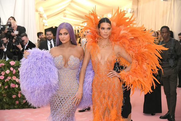 Feather「The 2019 Met Gala Celebrating Camp: Notes on Fashion - Arrivals」:写真・画像(3)[壁紙.com]