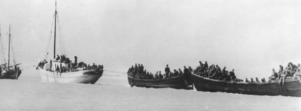 Mediterranean Sea「Germans In Aegean」:写真・画像(10)[壁紙.com]