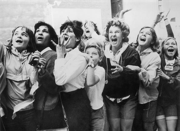 Girls「Beatlemania」:写真・画像(16)[壁紙.com]