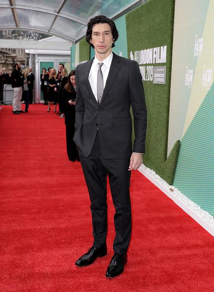 """ロンドン国際映画祭「""""The Report"""" European Premiere - 63rd BFI London Film Festival」:写真・画像(5)[壁紙.com]"""