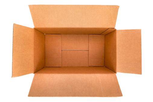 Care「Empty Packaging  Box」:スマホ壁紙(7)