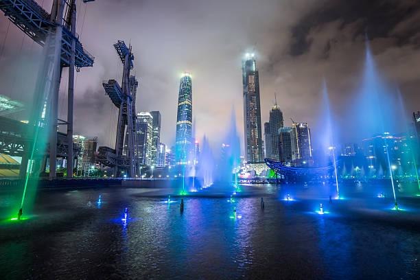 中国 広東省 夜景のまとめ:2014年08月20日(壁紙.com)