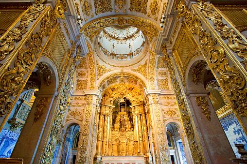 Singer「Lisbon, Madre Deus Church」:スマホ壁紙(5)