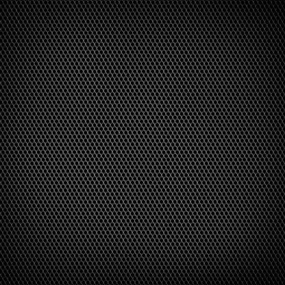 Metallic「Texture of metal grid」:スマホ壁紙(16)