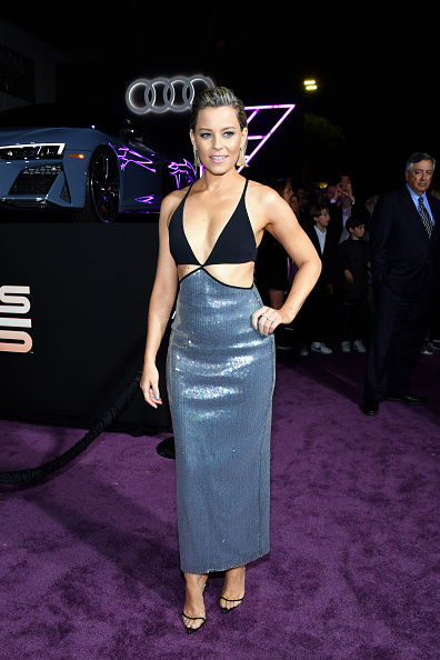 """Charlie's Angels「Premiere Of Columbia Pictures' """"Charlie's Angels"""" - Red Carpet」:写真・画像(2)[壁紙.com]"""