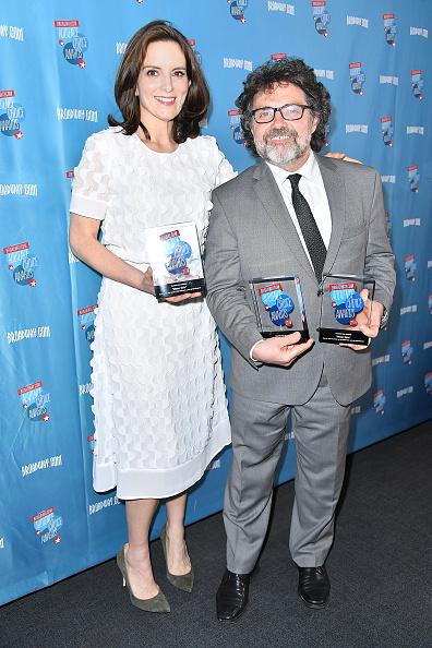 Medium-length Hair「Broadway.com Audience Choice Awards」:写真・画像(7)[壁紙.com]