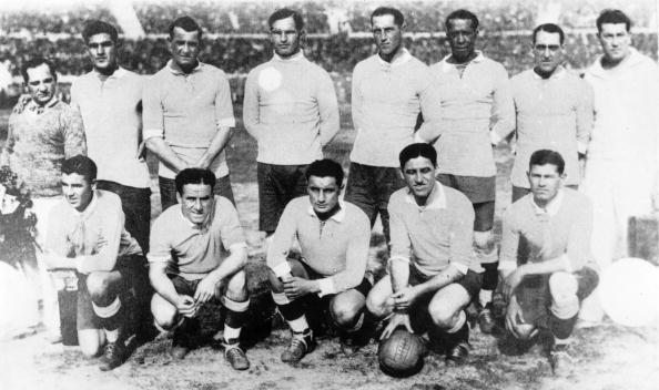 1930-1939「First Cup Winners」:写真・画像(12)[壁紙.com]