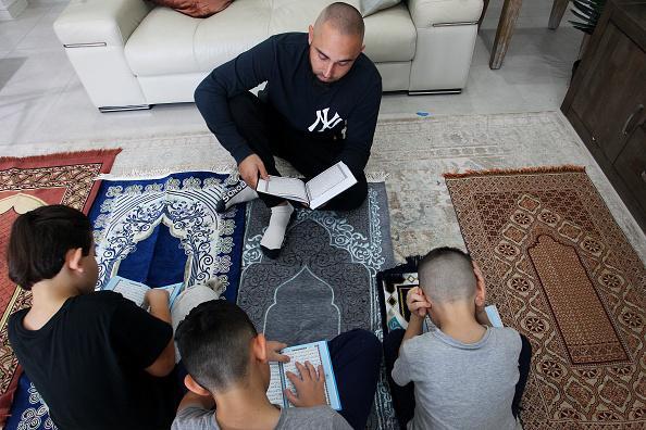 Tropical Tree「Muslims Observe Ramadan In Australia Under COVID-19 Restrictions」:写真・画像(16)[壁紙.com]