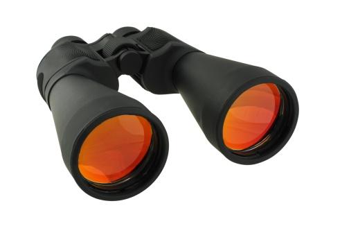 Binoculars「Still life of a pair of binoculars」:スマホ壁紙(7)
