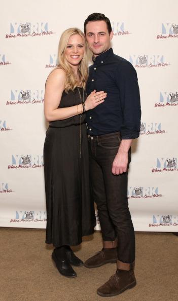 "Tenderloin「""Tenderloin"" Off Broadway Opening Night - Curtain Call And After Party」:写真・画像(18)[壁紙.com]"