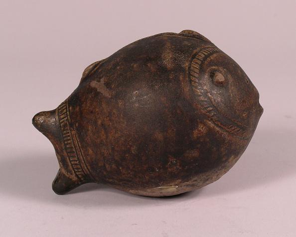Glazed Food「Water dropper in shape of a blowfish」:写真・画像(14)[壁紙.com]