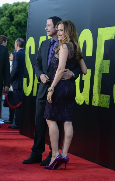 "Savages - Film Title「Premiere Of Universal Pictures' ""Savages"" - Red Carpet」:写真・画像(15)[壁紙.com]"