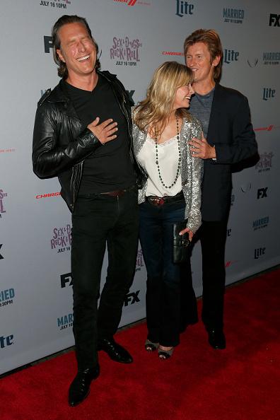 "Rob Kim「""Sex&Drugs&Rock&Roll"" New York Series Premiere」:写真・画像(16)[壁紙.com]"