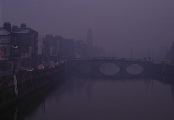Air Pollution「Tom Stoddart Collection」:写真・画像(18)[壁紙.com]