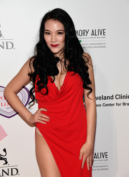 "MGM Grand Garden Arena「Keep Memory Alive's 21st Annual ""Power Of Love Gala"" - Red Carpet」:写真・画像(1)[壁紙.com]"