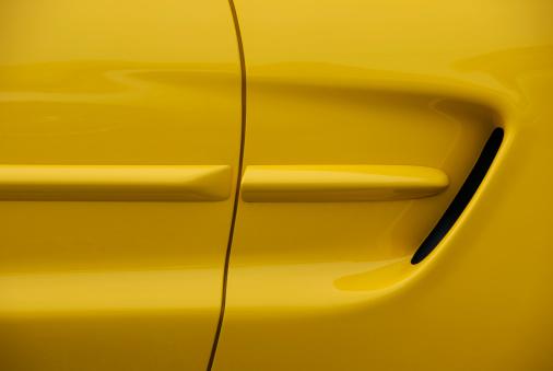Hot Rod Car「Sports Car Detail」:スマホ壁紙(6)